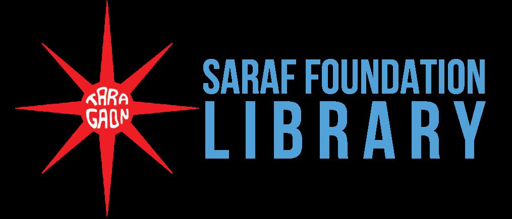 Saraf Foundation Library
